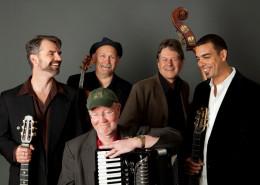 Pearl-Django-Quintet